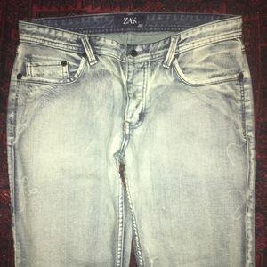 zak Jeans - ZAK denim jeans 👖 size 32 NEW #zak